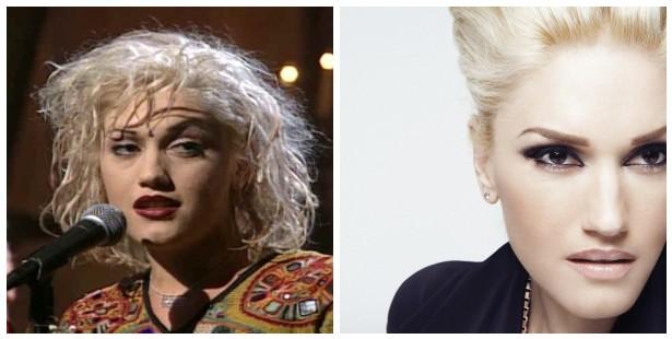 Gwen Stefani Darwin