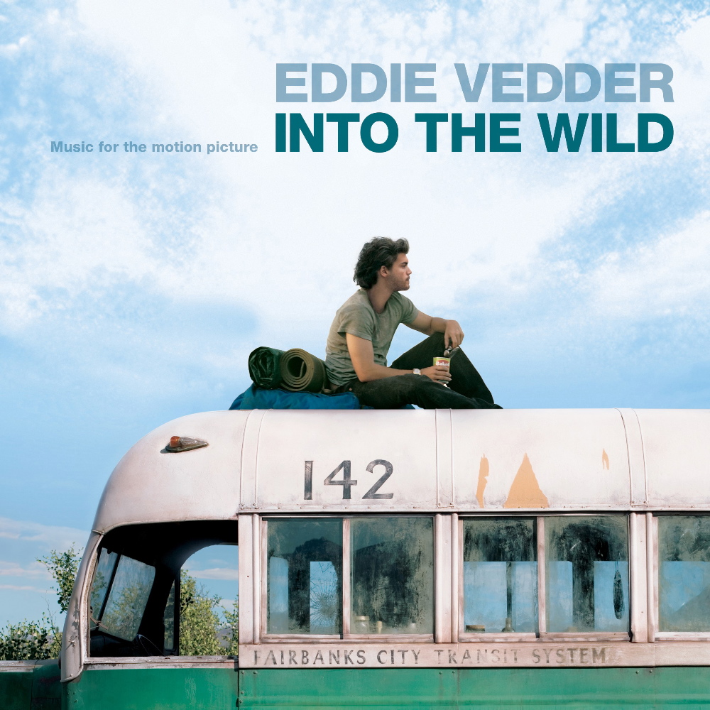 into the wild soundtrack cover Top 20 Rock n Roll Solo Albums