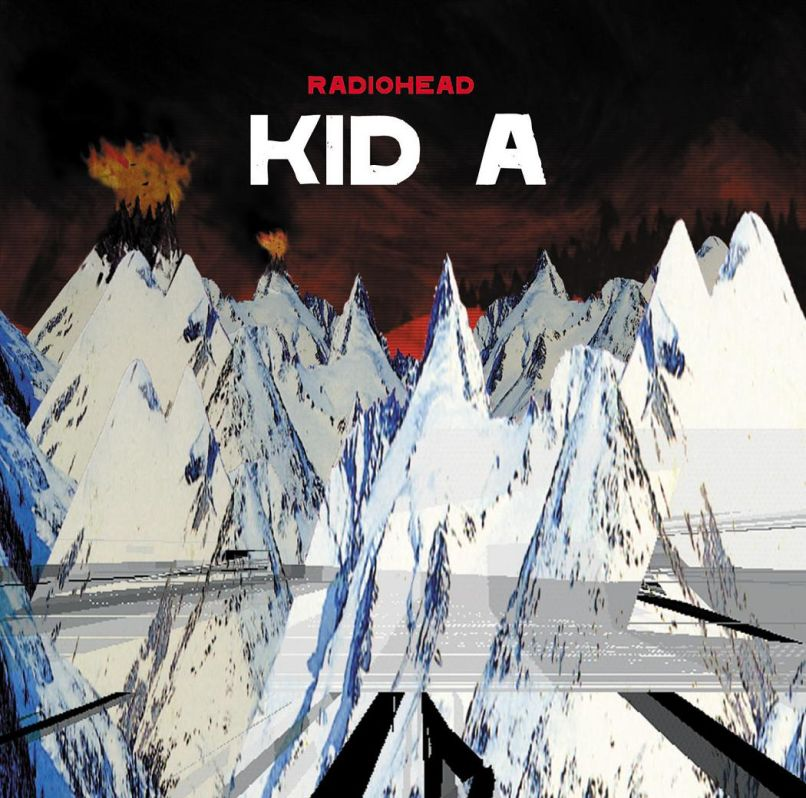 radiohead kid a CoS Readers Poll Results: Favorite Radiohead Album