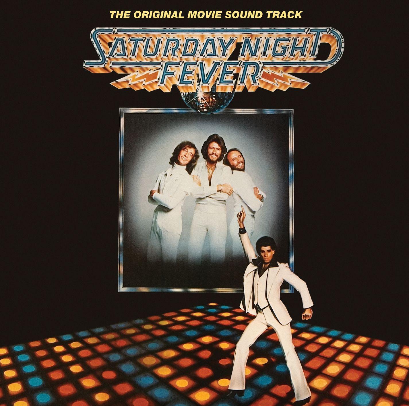 saturdaynightfever The 100 Greatest Movie Soundtracks of All Time