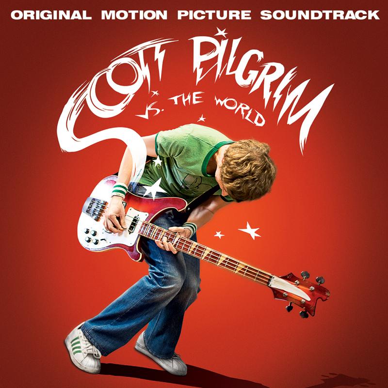 ScottPilgrim_AlbumCover