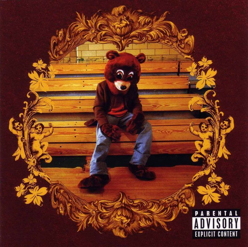 the college dropout The 25 Greatest Hip Hop Debut Albums of All Time