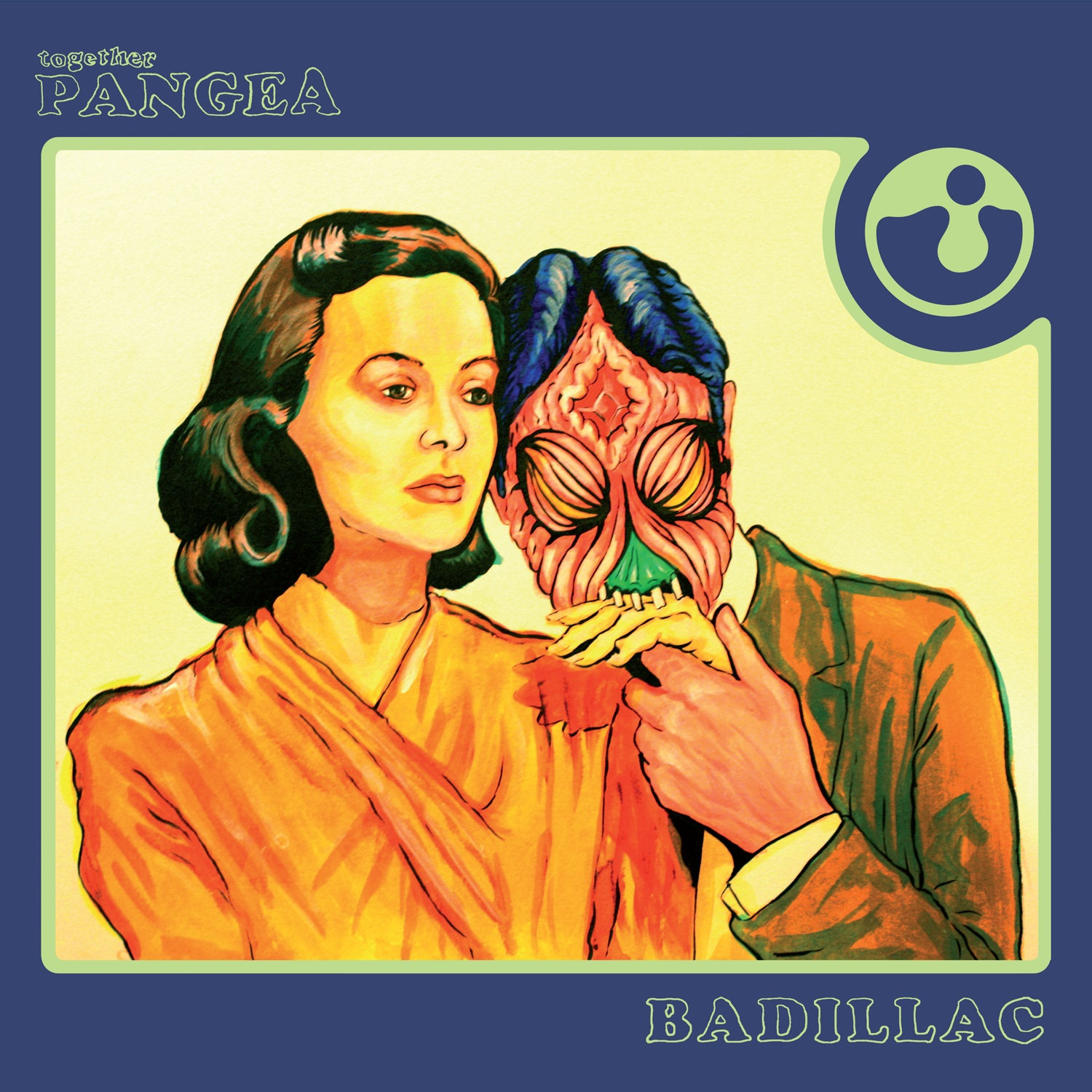 togetherpangea badillac Top 50 Songs of 2014