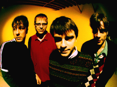 weezer1996 What if Weezers Pinkerton was a major success in 1996?
