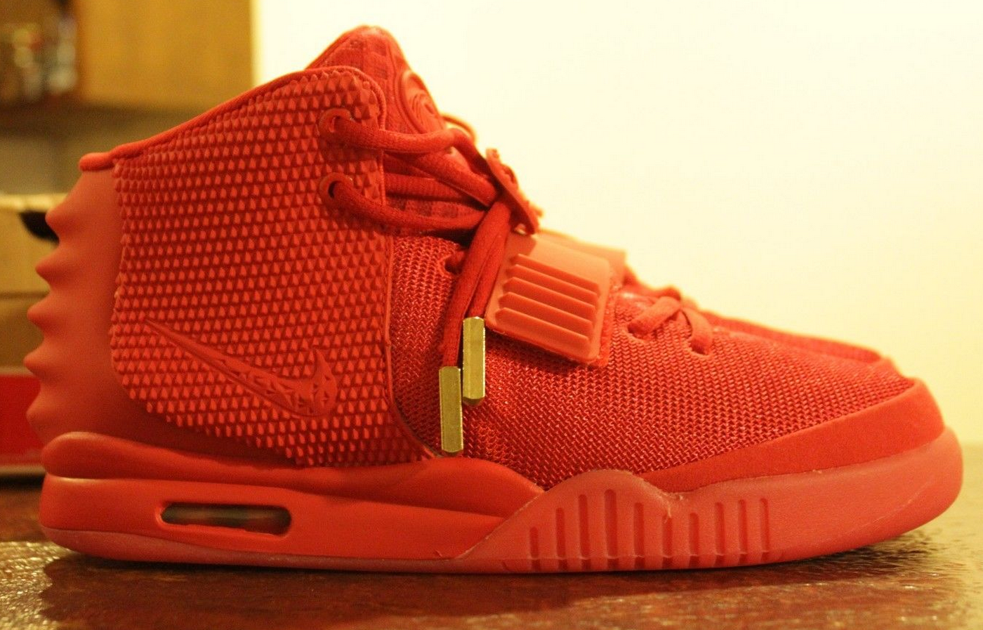 9edf0d0b5a4c6 Kanye West s Red Octobers