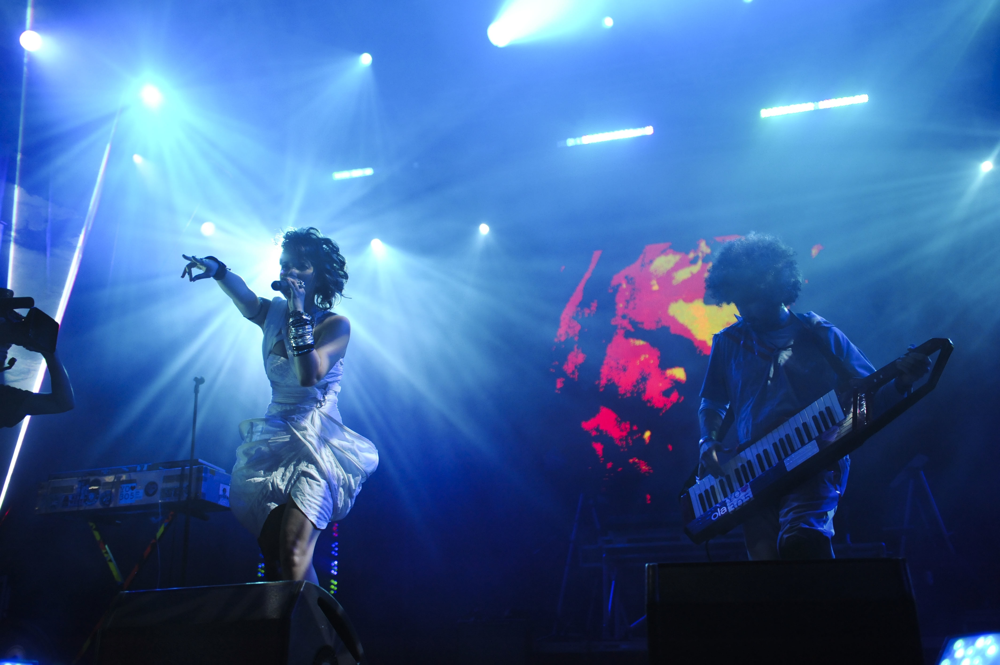 afrobeta live ultra Ultra Music Festival 2014: Must See Sets, Hot Aftershows, and Tasty Bites