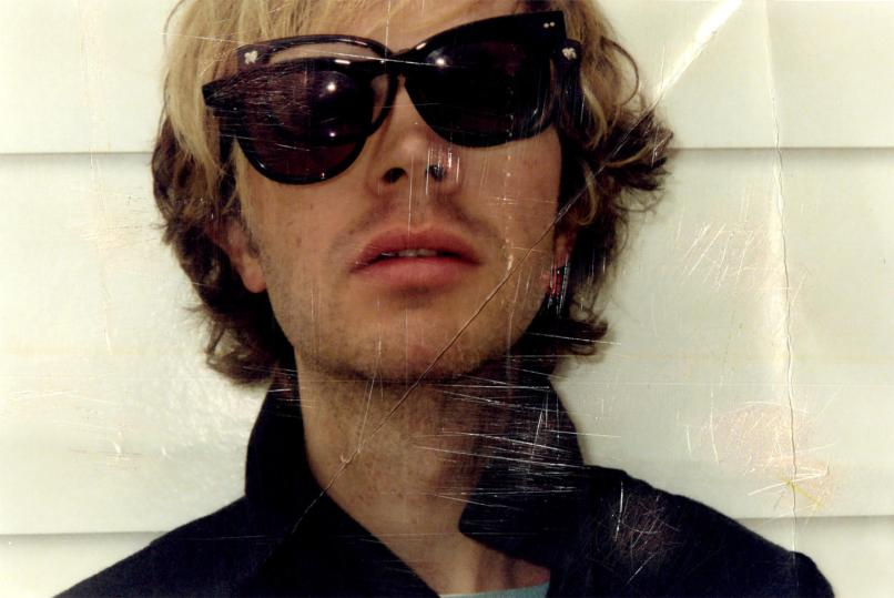 beck scratched 1523x1020 10 of the Most Unpredictable Artists in Music Today