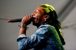 Big Freedia // Photo by Anna Mazurek