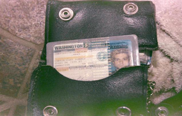 cobain license