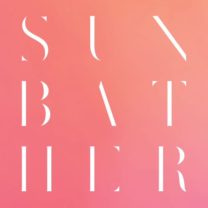 deafheaven sunbather Top 100 Albums of the 2010s