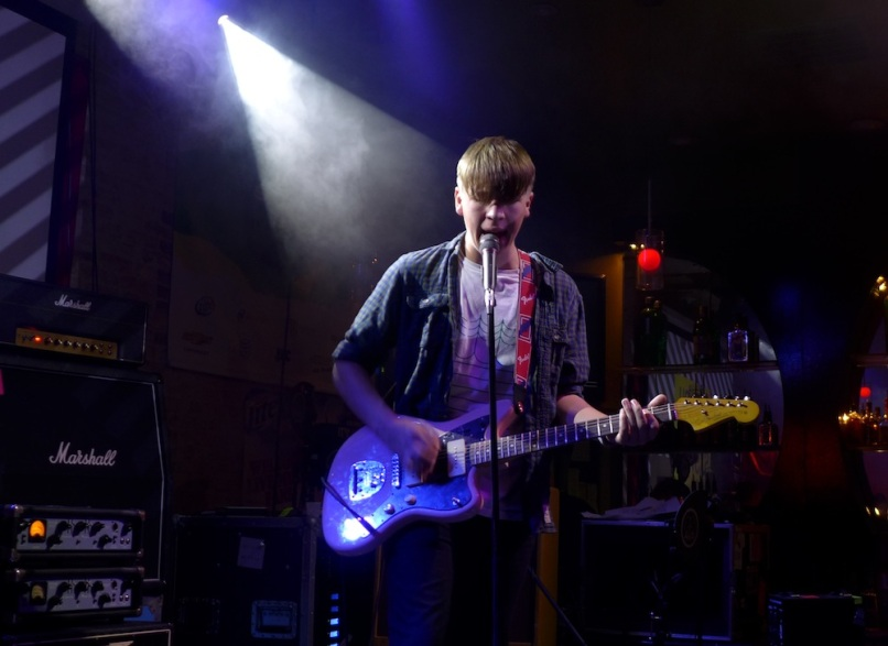 drenge4 SXSW 2014 Reviews: Childish Gambino, Dum Dum Girls, White Mystery, Drenge