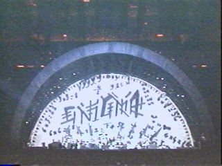 enigma Dusting Em Off: Pink Floyd   Division Bell