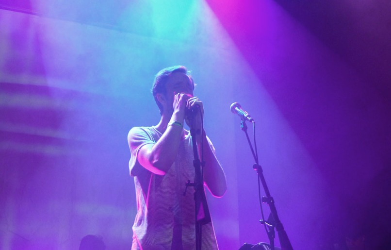htdw12 Live Review: How to Dress Well at Chicagos Lincoln Hall (3/30)
