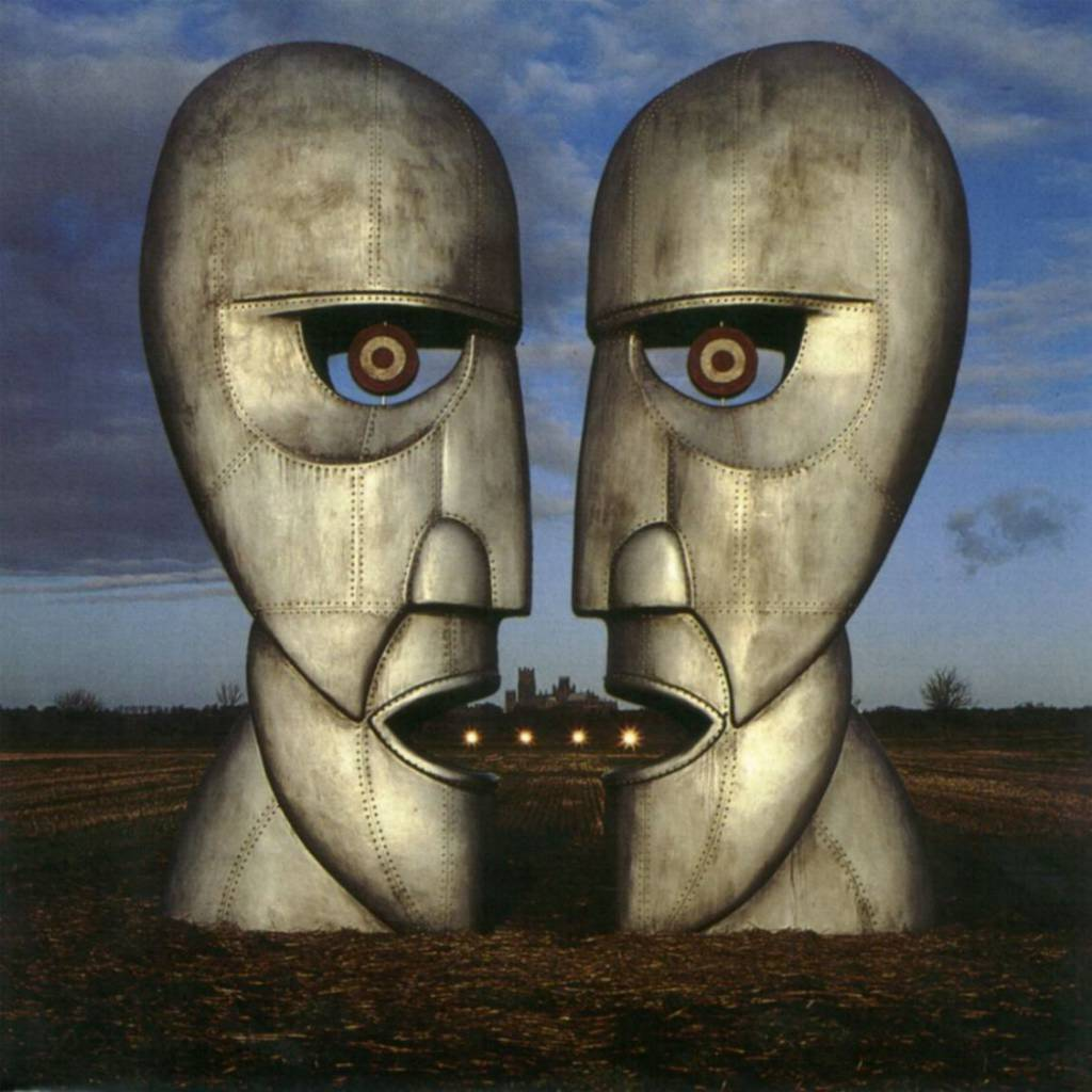 Dusting 'Em Off: Pink Floyd - Division Bell | Consequence of