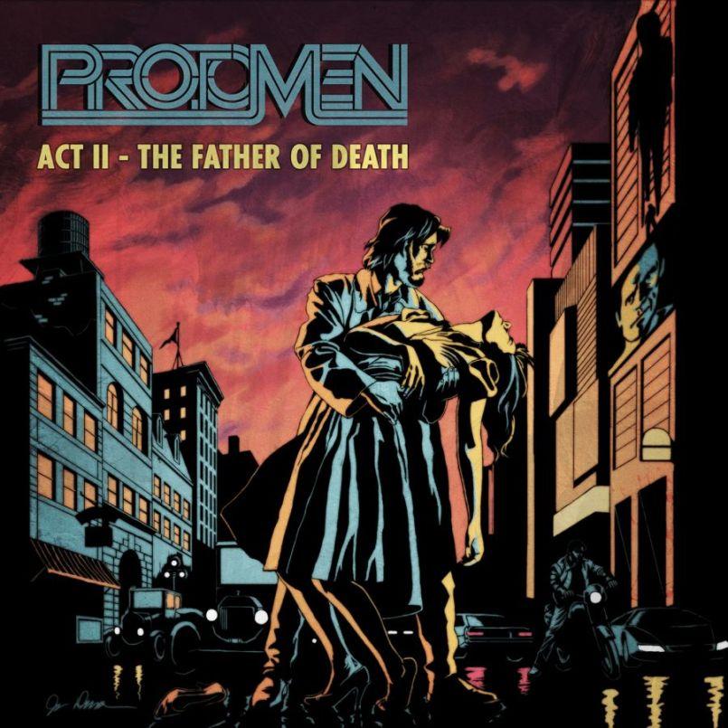 protomen - act ii