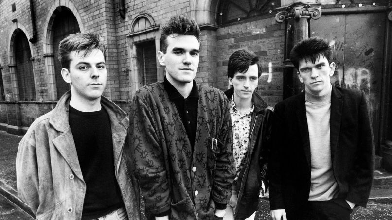 smiths The 20 Worst Rock and Roll Hall of Fame Snubs