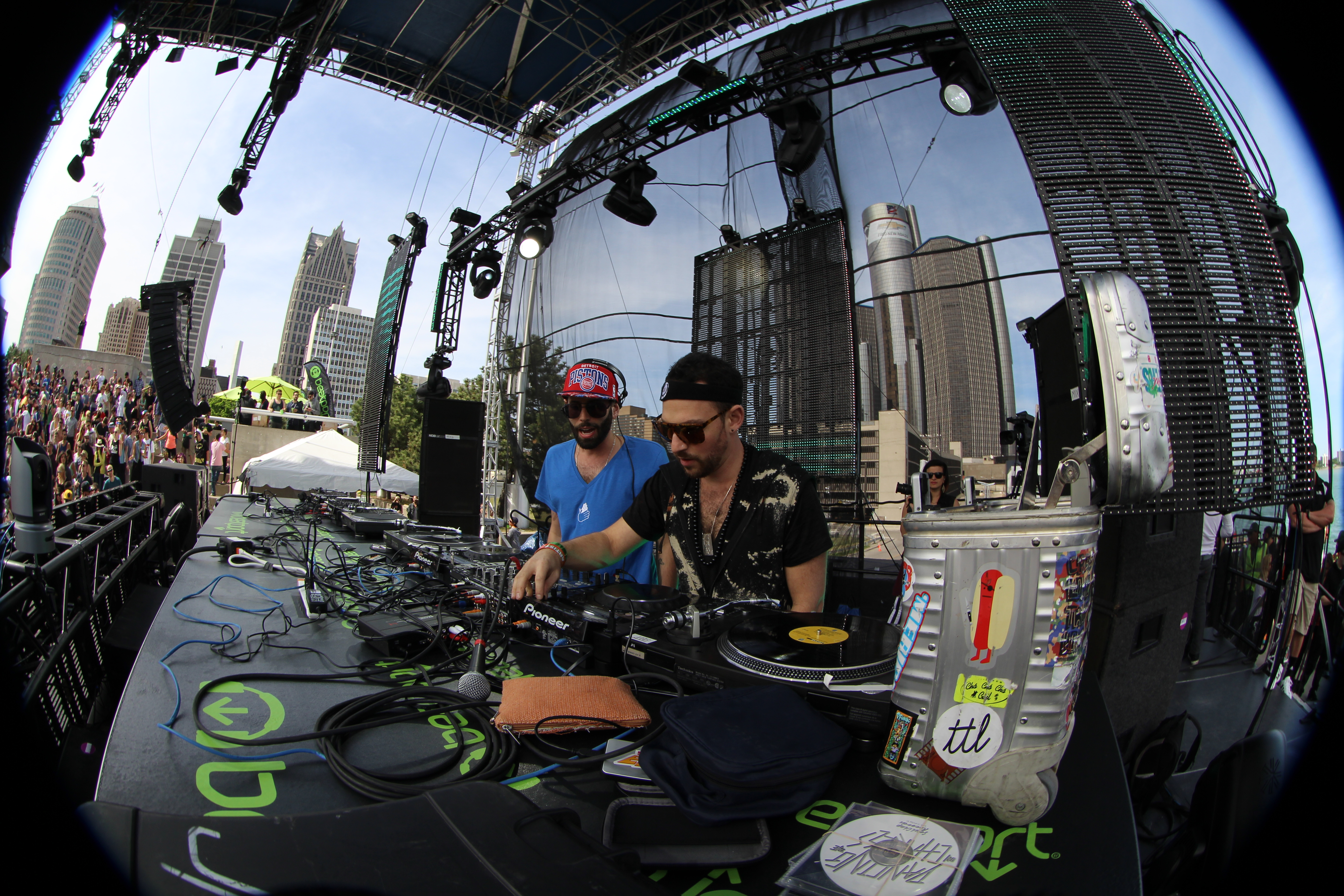 soulclap Ultra Music Festival 2014: Must See Sets, Hot Aftershows, and Tasty Bites