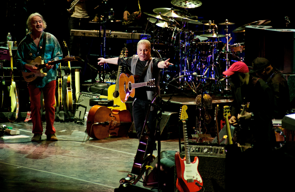 sting-paul-simon-madison-square-garden-robert-altman - 5669