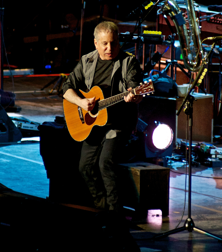 sting-paul-simon-madison-square-garden-robert-altman - 5670