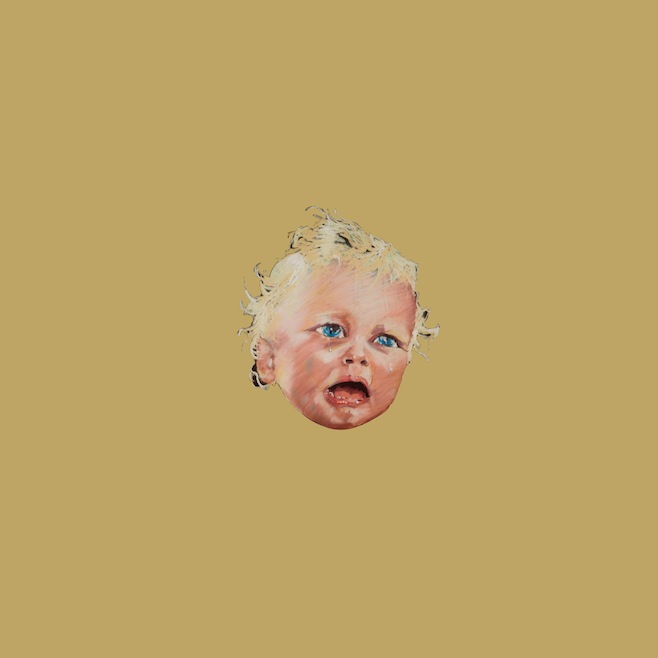 swans cover 2014 Swans Michael Gira: A Brutal Kindness