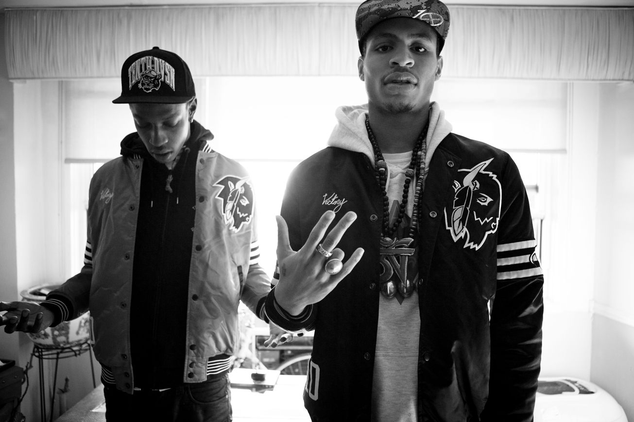 the underachievers Top 10 Songs of the Week (5/9)