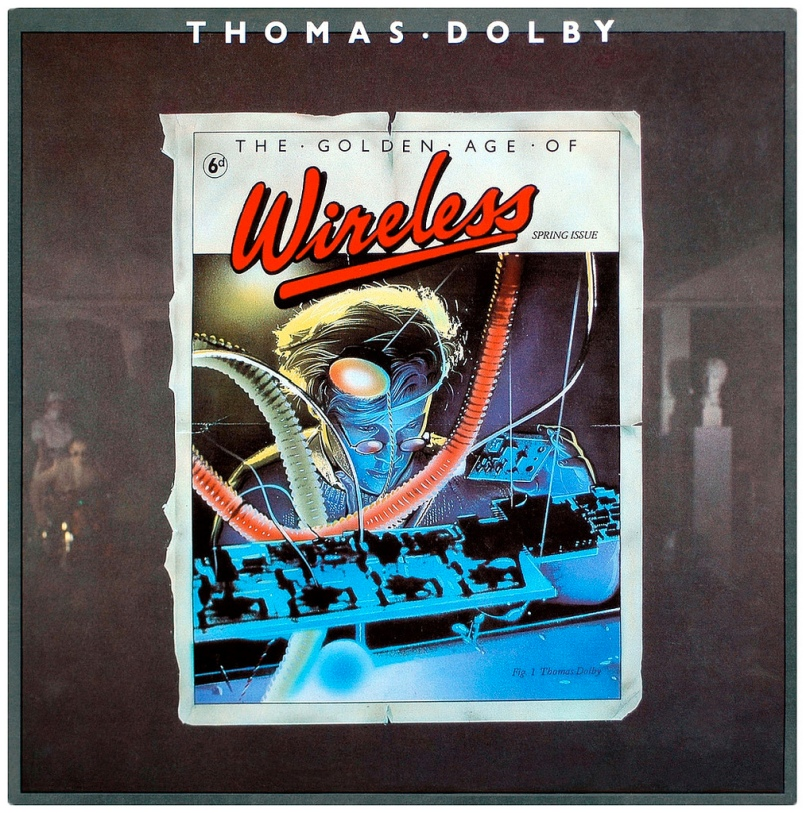 thomas dolby - the golden age