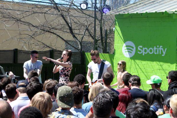 SXSW 2014 Reviews: Soundgarden, Damon Albarn, Fucked Up