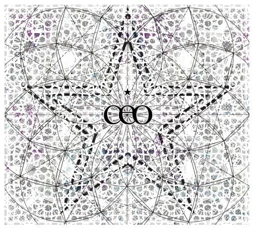 white magic packshot Album Art of the Month: CEO – Wonderland