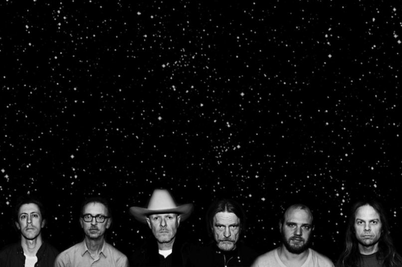 140320 swans to be kind Swans Michael Gira: A Brutal Kindness