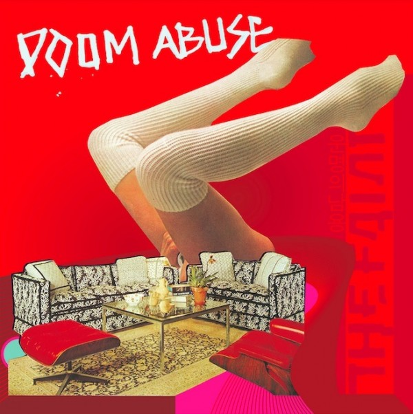 The Faint - Doom Abuse | Album Reviews | Consequence of Sound