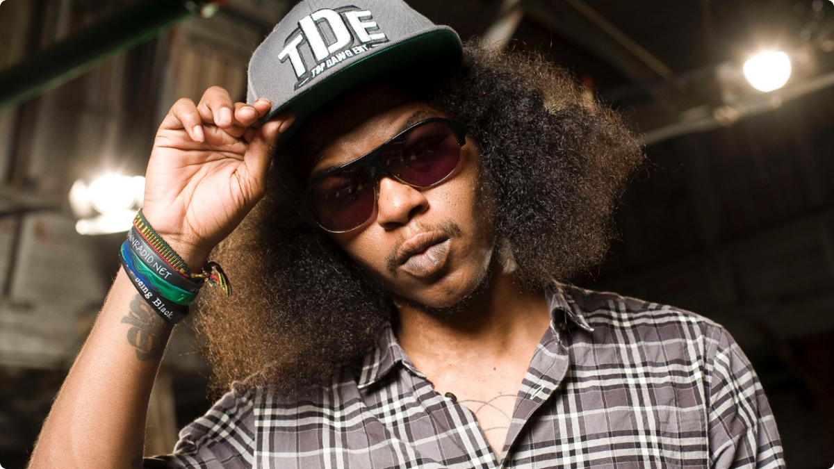 ab soul Top 10 Songs of the Week (4/25)