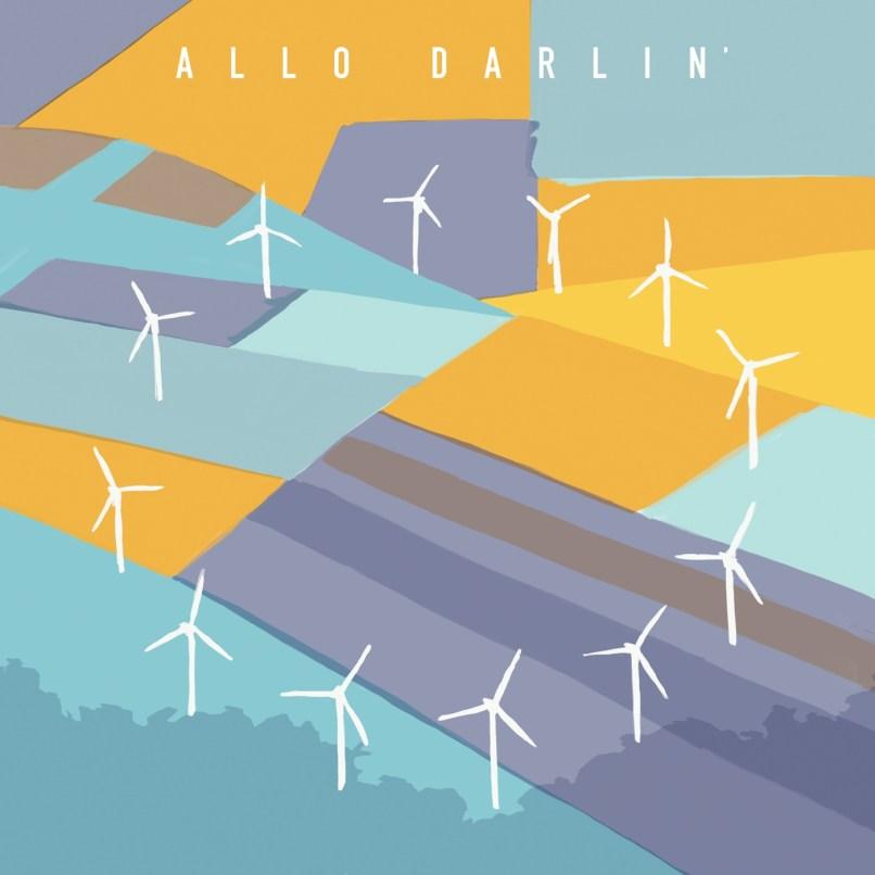 allo darlin europe Allo Darlin: A Record Is Not Just A Record