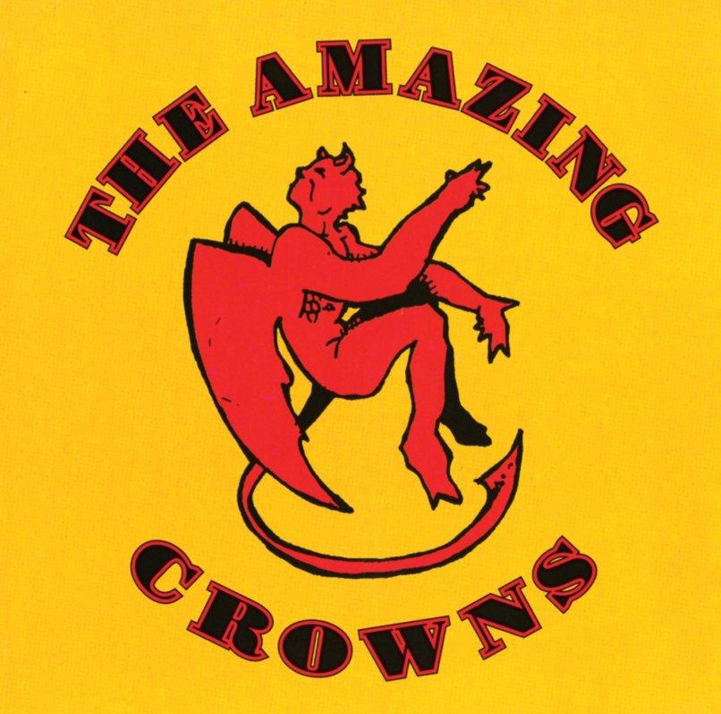 amazing crowns