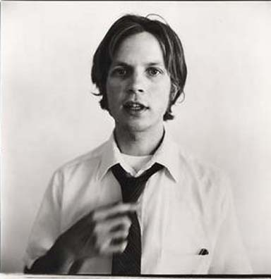 beck When They Were Young: Photos of Your Favorite Bands