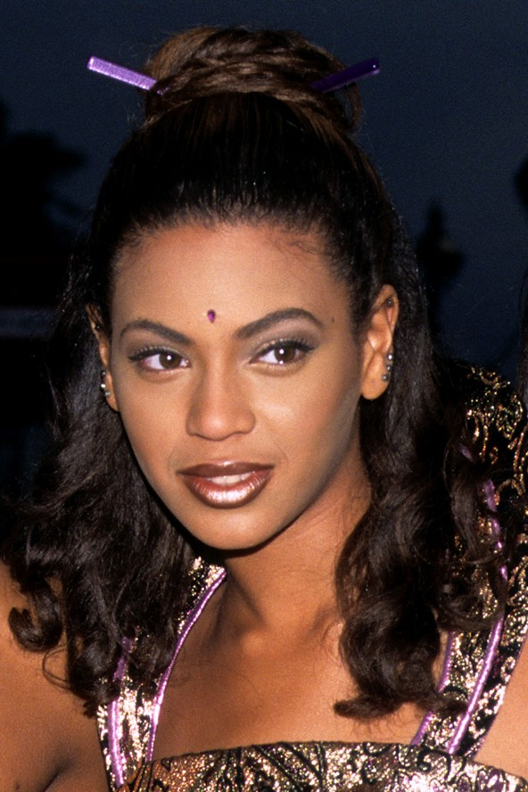 beyonce1998 When They Were Young: Photos of Your Favorite Bands