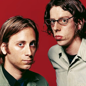 black keys flat new1 When They Were Young: Photos of Your Favorite Bands