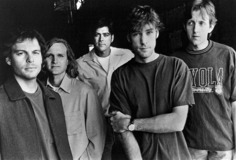ginblossoms '90s Modern Rock Chart Toppers in Need of Critical Re evaluation