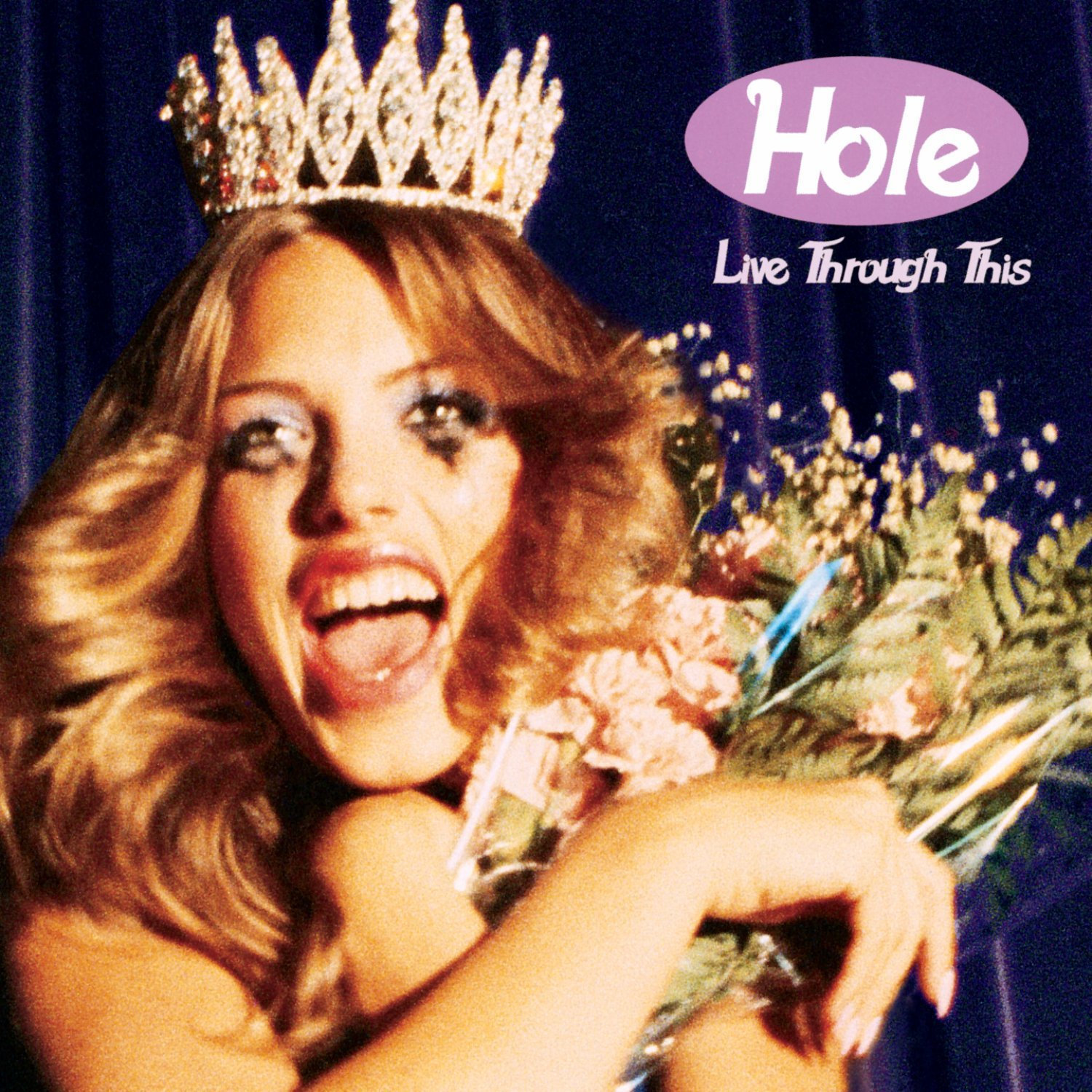 hole live through this The Top 10 Grunge Albums of All Time