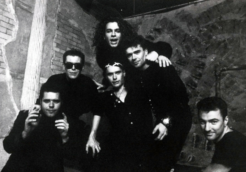 inxs8 '90s Modern Rock Chart Toppers in Need of Critical Re evaluation