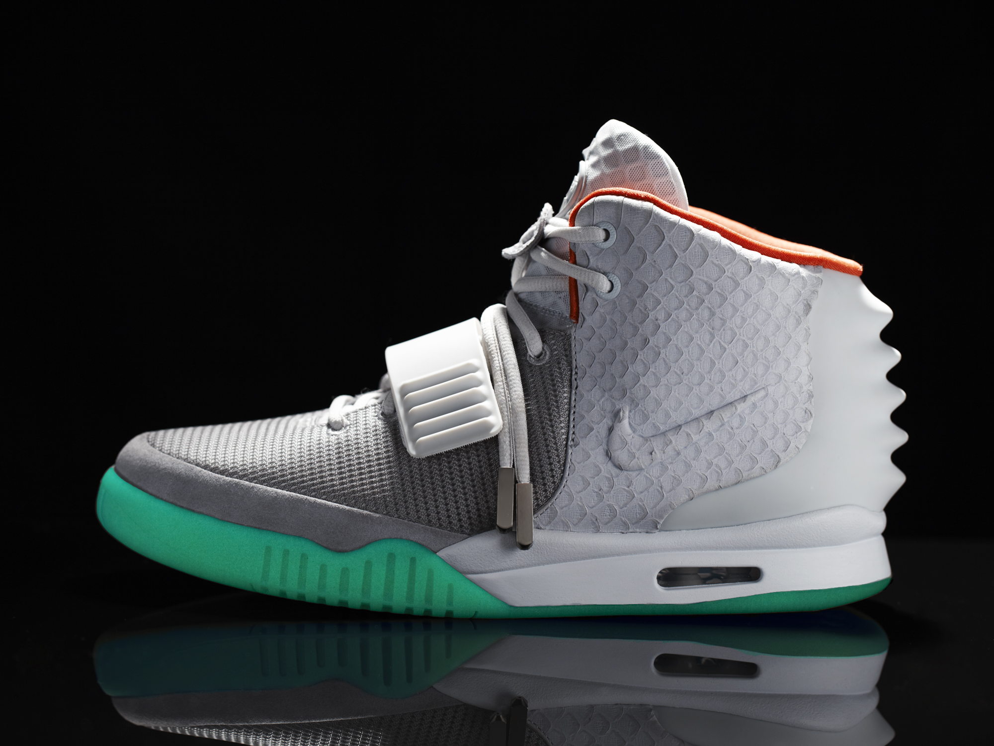 Kanye West to release first shoe with