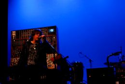 Keith Emerson // Photo by Cap Blackard