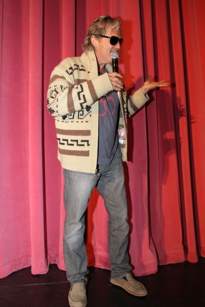 lebowski greg andrews Lebowski Fest 2014: The Fans Abide in Los Angeles