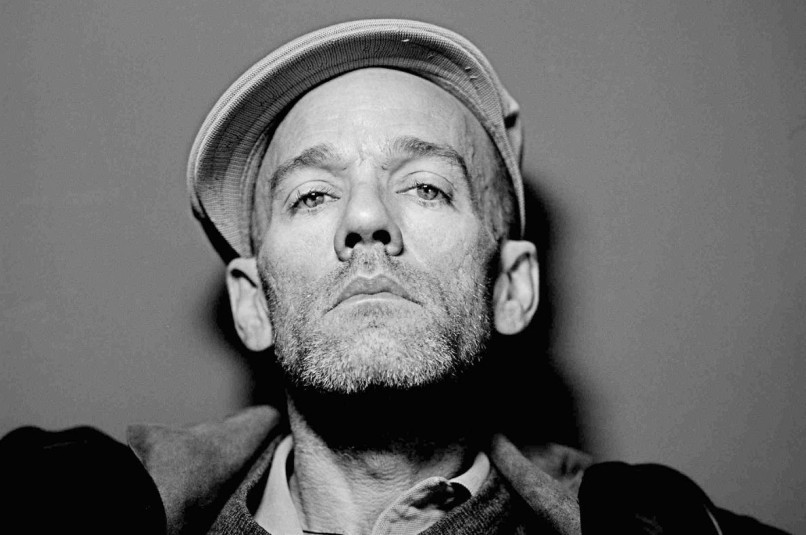 michaelstipe e1397149797391 A Brief History of Musicians Turned Filmmakers