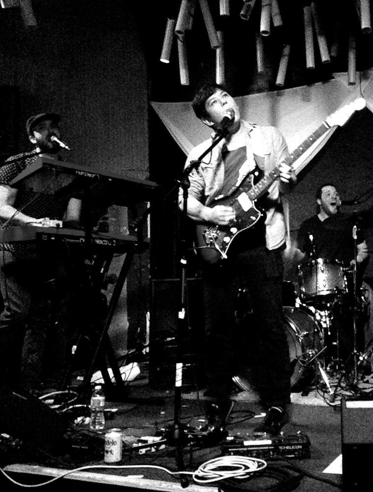 modern rivals 2014 Live Review: Modern Rivals at New Yorks Glasslands Gallery (4/22)