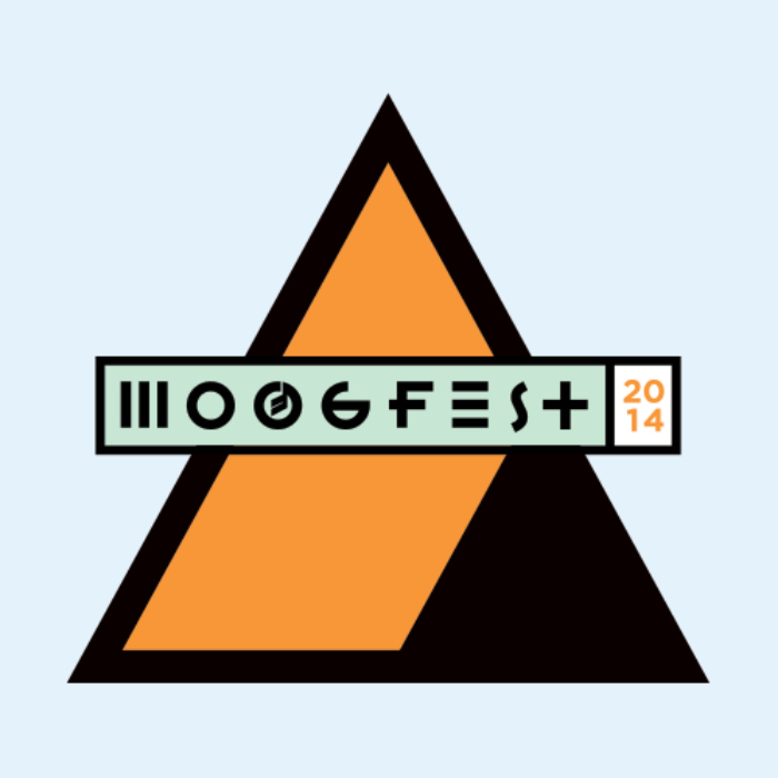 moogfest 2014 Top 10 Music Festivals in North America: Summer 2014 Power Rankings