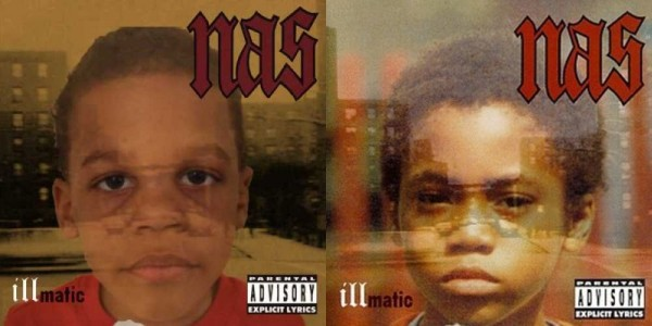 Check out classic albums covers recreated with kids