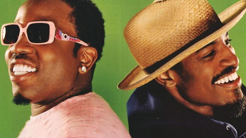 outkast The 20 Worst Rock and Roll Hall of Fame Snubs