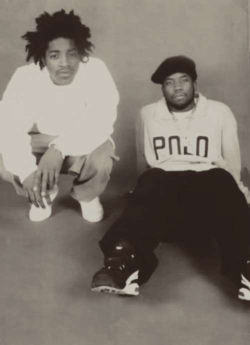 outkast2 When They Were Young: Photos of Your Favorite Bands
