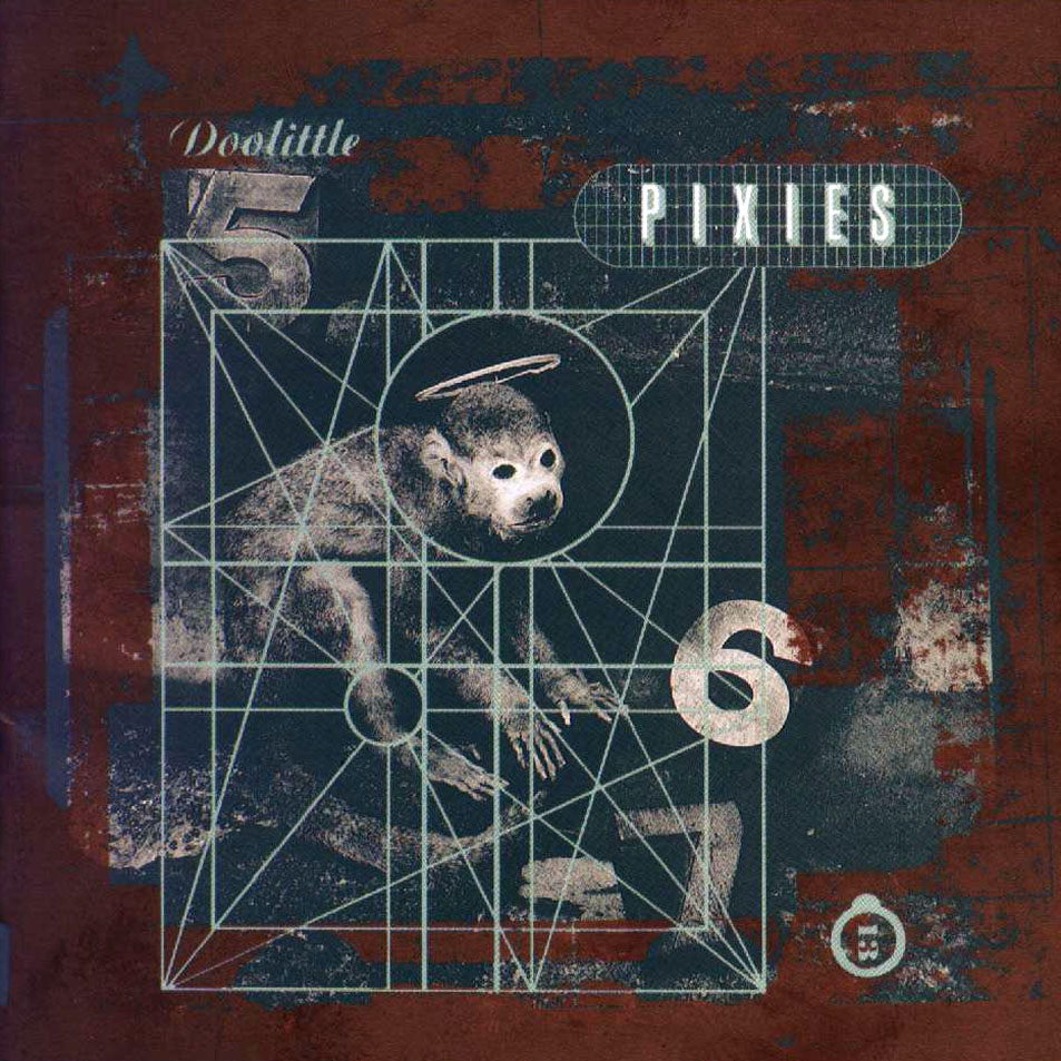 Image result for pixies doolittle