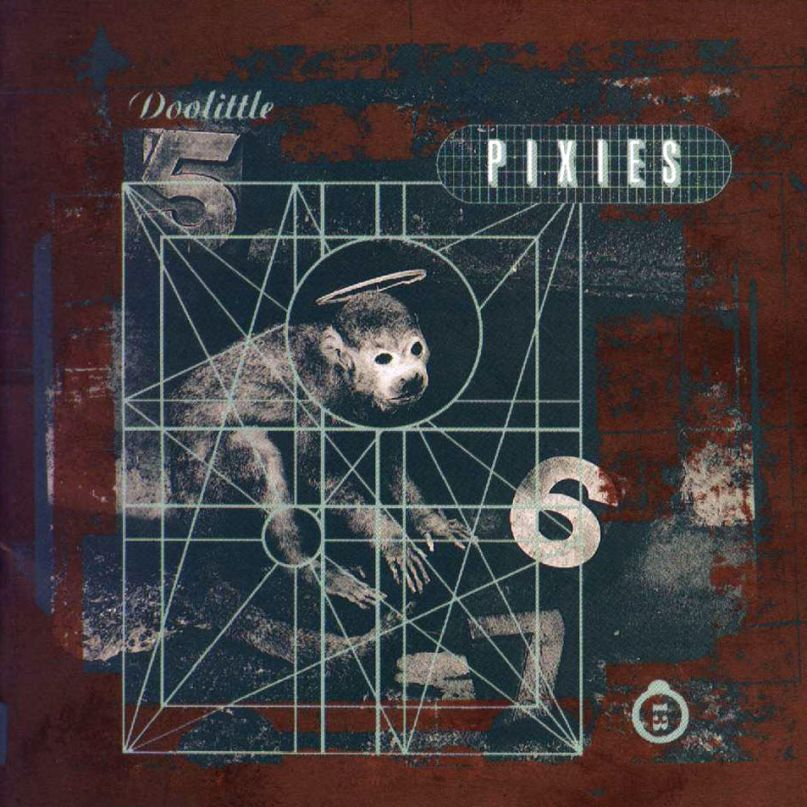 Image result for doolittle pixies